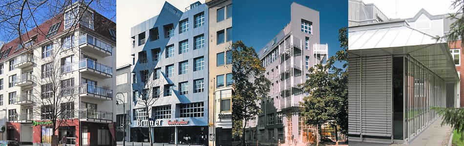 hans heider becker architekt in berlin neubau und erweiterung. Black Bedroom Furniture Sets. Home Design Ideas
